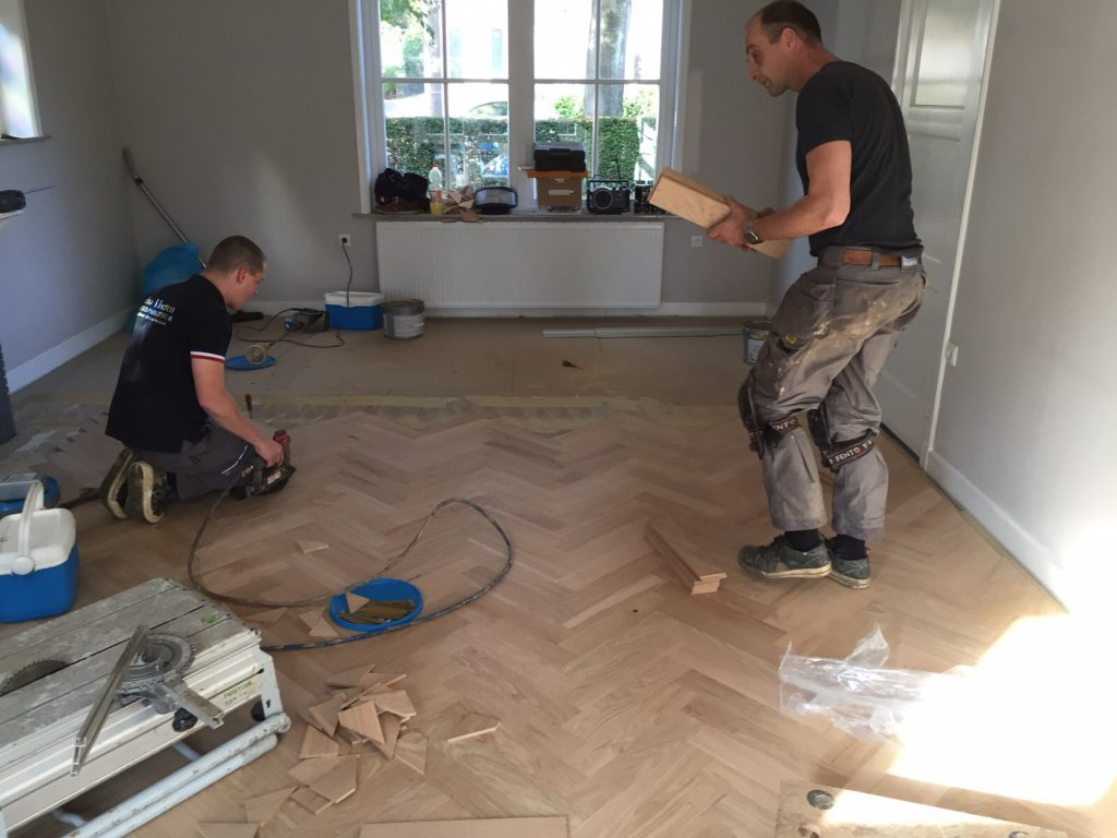 houten vloer in je slaapkamer - Terra Antica vloeren